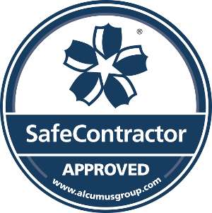 2019SafeContractor Logo